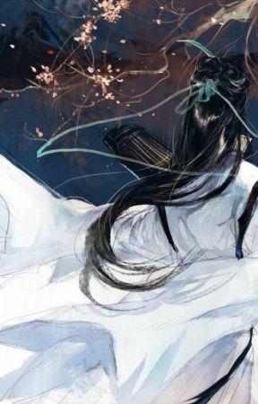 [Đồng nhân] [Ma Đạo Tổ Sư] Cô Tô quỷ by NghienCa