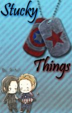 Stucky Things by Cassandra_Blake_Volk