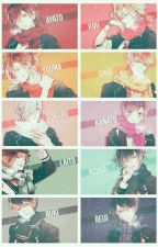 Os Diabolik Lovers  by ThalilouQueen