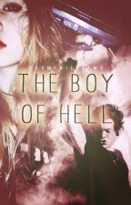 The boy of hell |HS| by caamiwilliams