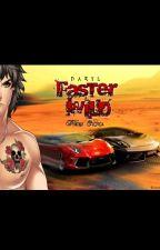 DARYL - Faster & Wild - Saison 1 by NoeraeOrtega