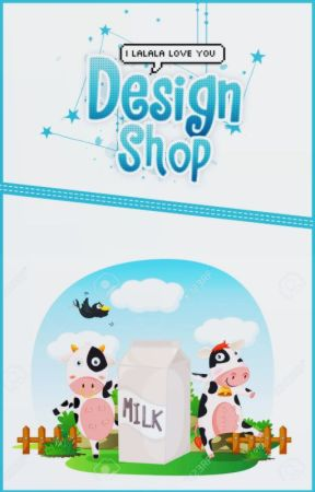 [ Milk Team ] Design Shop by _Milk_Team_