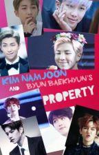 Photo Gallery Of Namjoon And Baekhyun(Exo & BTS) by YunoCloeGasai