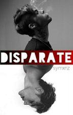 Disparate by symxnz