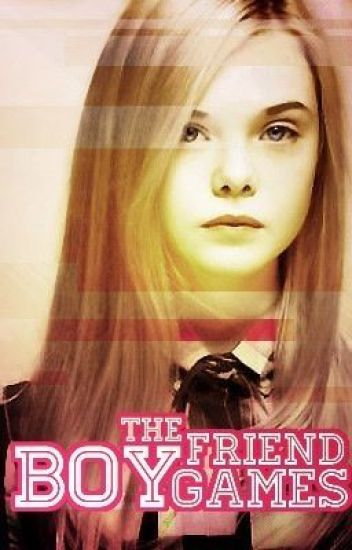 The Boyfriend Games (slowly editing; grammar issues)