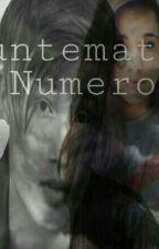 Tuntematon Numero [Valmis] by _kittyamanda_
