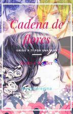 Cadena De Flores [Inojin y tú]. by monamiregina
