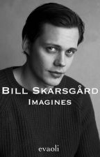 Bill Skarsgård Imagines by evaoli