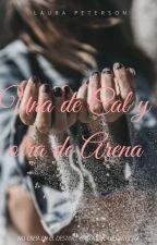 Una de Cal y otra de Arena by chugape