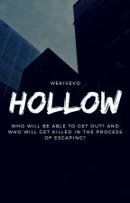 hollow┇survival af by wekivevo