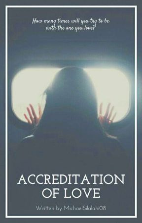 Accreditation of Love by MichaelSilalahi08
