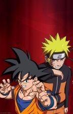 Goku En El Mundo De Naruto by AaronKakashimoto