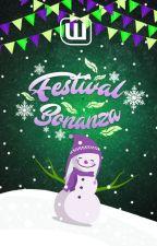 Festival Bonanza by WattFest