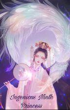 Ingenious Ninth Princess[] by The_Black_Books