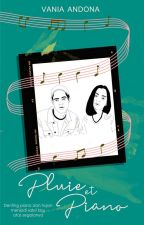 Pluie et Piano #ODOC_TheWWG ✔ by vaniandona