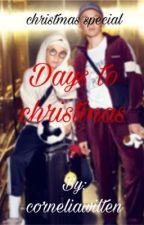 Days to Christmas | x-mas special by corneliawilten