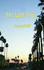The Last Trip by sab4337