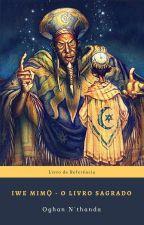 Tenakh - O Livro Sagrado by oghan_nthanda