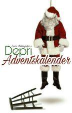 Depri Adventskalender by Amors_Mobbingopfer