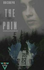 The Pain - Camren by AriCabeYo
