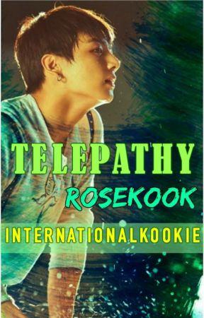 TELEPATHY ~ ROSEKOOK by internationalkookie