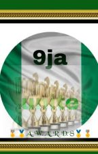 🏆UNITY🏆 AWARDS 🏆(CLOSED FOR REVIEWING)  by 9jaunite