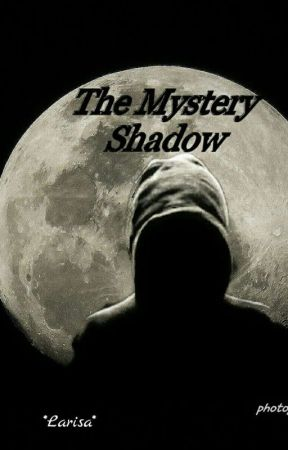 The Mystery Shadow (Completed) by LD_3108