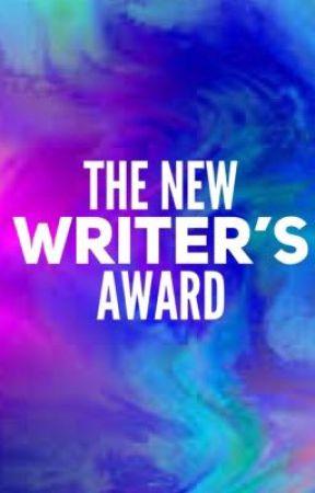 The New Writer's Awards 2018(CLOSED) by NewWritersAward