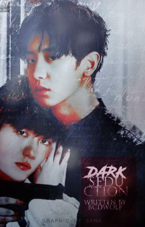 Dark Seduction | Chanbaek by bcdwolf