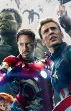 Avengers X Reader Chatroom by CindyRieveldt665