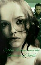 Sophia Holmes and the Invasion of Earth (Avengers Fanfic) *Completed* by dralice99