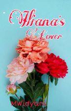 Iliana's Lover by MWidyani