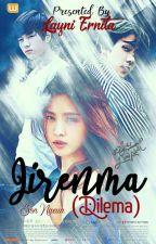 JIRENMA  by LayniErnita