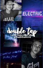 Double Tap | J.M by alwaysjackk