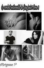 Le combat sentimental de Grey junior tome 2  by MorganePrterre