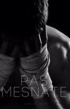 Pas Mesnate (shqip) by AngieRun