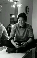Harry Shum Jr Imagines by -thelonelywriter-