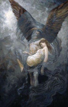 Soul Grief by KLCandela