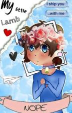 My little lamb- {Frededdy} #FNAFHS by HappyPartyXD