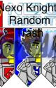 Nexo Knights Random Trash + Dares ( Lotta stuff help XD ) by BridgetTh3B1RD