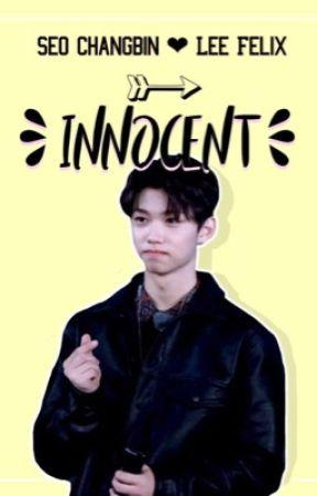 innocent 「 changbin x felix 」 by seo_changbin