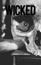 WICKED ↠ Grahamscott AU [TRIGGERS] by happycaulfield