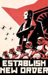 First Order Propaganda by -FirstOrder-