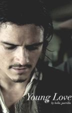Young Love (Will Turner) by bella_parrilla