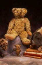 Goodbye Pooh by shamble
