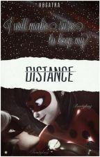 Distance |Miraculous| by Hogatka