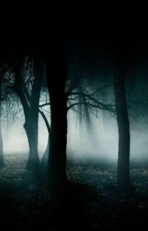 Horror stories by TidepoolGal123