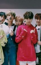 The Adorable Little Life of BTS by F4rever_Dreaming