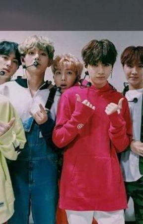 The Adorable Little Life of BTS - Little!Namjoon x BTS Hyungs - Wattpad