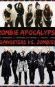 Zombie Apocalypse : Gangsters vs. Zombies by xoxomush